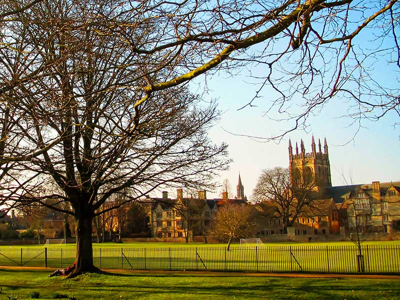 Top 10 Things to do in Oxford