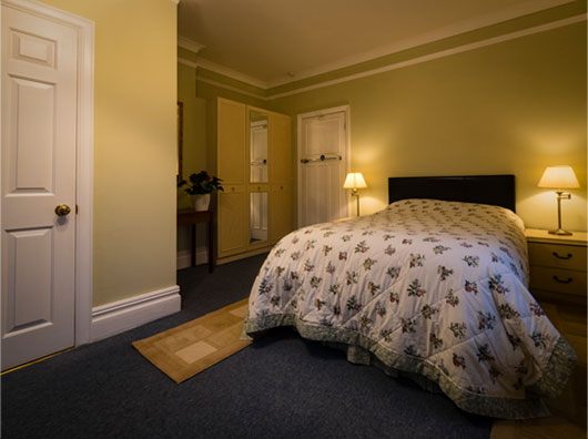 Double En-Suite at Sandfield Guest House Oxford
