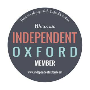 We are an Independant Oxford Member